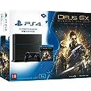 PlayStation 4 - Consola 1 Tera + Deus Ex: Mankind Divided