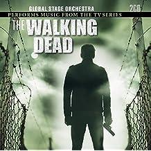 Music from Walking Dead