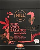 Mr & Mrs Mill Kaffeekapseln Find your Balance Entkoffeiniert, Stärke 4/7, K-fee System, 6er Pack (6 x 930 g)