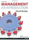 Management: An Introduction