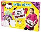 SES-Creative 14758 Hello Kitty - Borsetta di perle (2.400 pezzi)