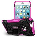 Boom Shock-2 iPhone 6 Plus / 6S Plus Case. Handyhüllen Mit Ständer. Schlanker, Sicherer Schutz....