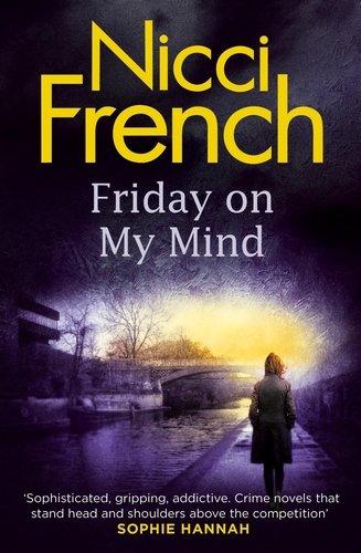 Friday On My Mind (Frieda Klein)