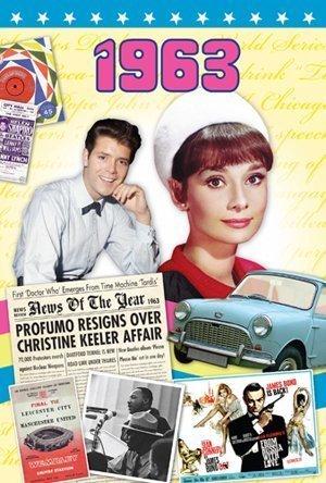 Clinton Carte - Volta di Il tuo Vita 1963 DVD Scheda