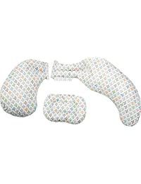 Chicco Coussin de Grossesse Chicco Boppy Total Body Silverleaf