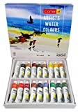 #10: Camel Artist Water Colours Set 5ml x 12 shades