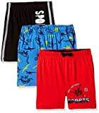 #6: Cloth Theory Boys' Shorts (Pack of 3)