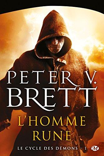 L'Homme-rune: Le Cycle des démons, T1 par Peter V. Brett