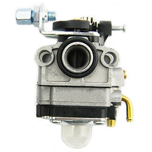 Ersatz-Vergaser für Honda 4-Taktmotoren GX31,GX22,FG100,HHE31C, HHT31S, UMK431, Little Wonder , Mantis Tiller, für Gartenfräse, Rasentrimmer, 16100-ZM5-803