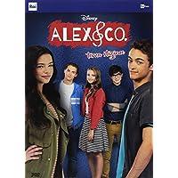 Alex co dvd blu ray for Alex co amazon