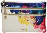 Desigual Mone_corel, Carteras Mujer, Multicolor, 1x15.5x22.5 cm (B x H T)