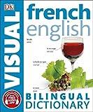 #10: French English Bilingual Visual Dictionary (DK Bilingual Dictionaries)