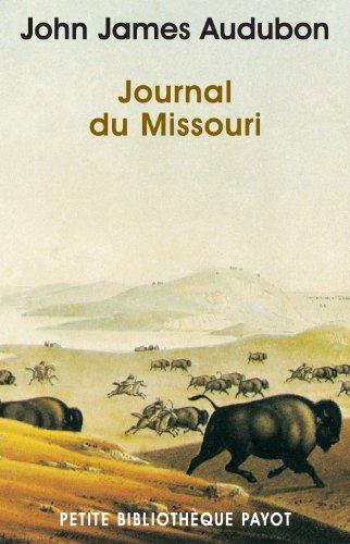 Journal du Missouri