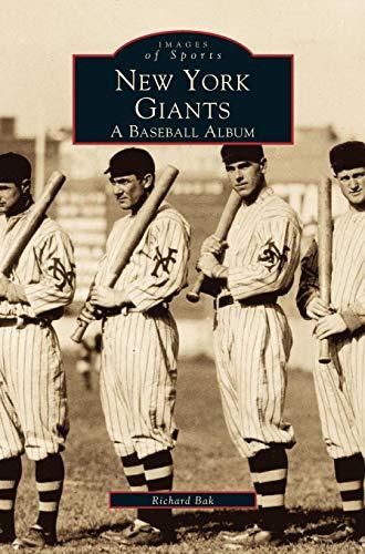 New York Giants: A Baseball Album -