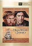 High Wind in Jamaica / [USA] [DVD]