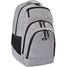 AmazonBasics Rucksack - grey