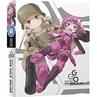 Sword Art Online Alternative Gun Gale Online, Part 2 [Collector's Edition] [Blu-ray]