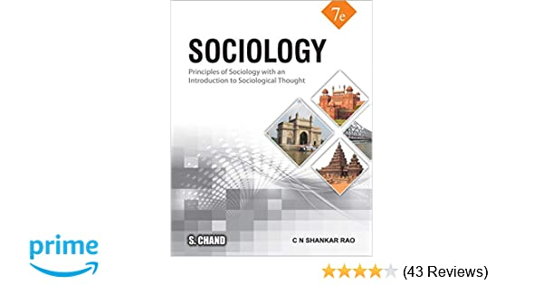 Buy Sociology: Principles of Sociology with an Introduction