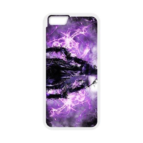 Darksiders coque iPhone 6 Plus 5.5 Inch Housse Blanc téléphone portable couverture de cas coque EBDXJKNBO14777