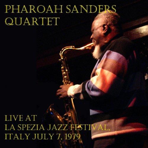 Live At La Spezia Jazz Festival (Italy: July 7, 1979) - Sander 7