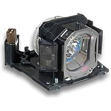Lámpara de proyector Alda PQ DT01151 / CPRX82LAMP para HITACHI CP-RX79, CP-RX82, CP-RX93, ED-X26 Proyectores, módulo de la lámpara con la caja