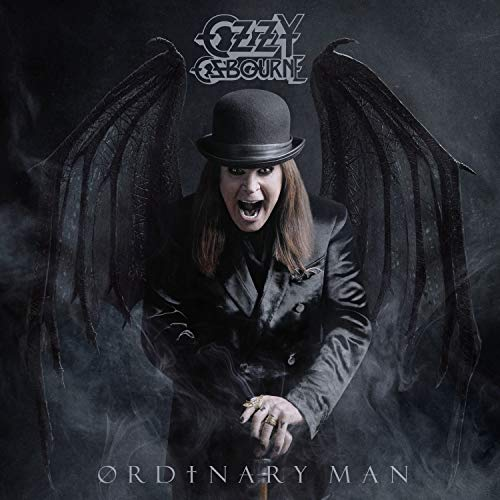 Ordinary Man (Deluxe)