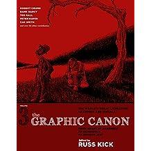 Graphic Canon, The - Vol.3