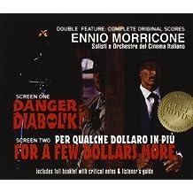 Danger Diabolik !/& for a Few Dollars More