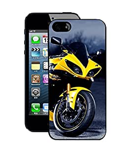 APPLE I PHONE 5C Printed Cover By aadia