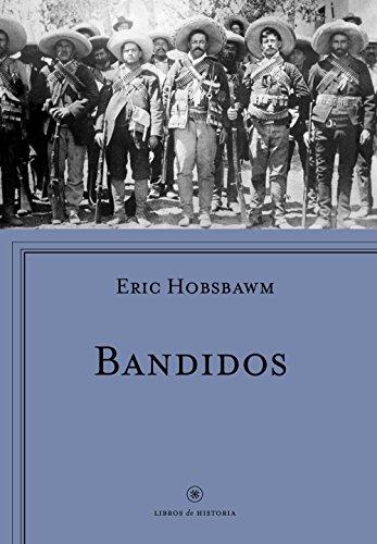 Bandidos (Libros de Historia)