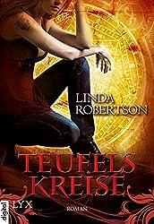 Teufelskreise (Persephone Alcmedi 1) (German Edition)