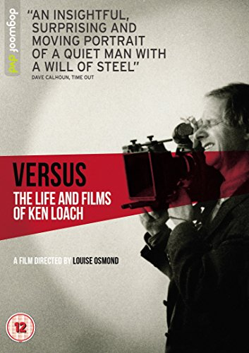Versus: The Life and Films of Ken Loach [DVD] [UK Import]