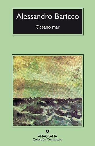 Océano mar (Compactos) por Alessandro Baricco