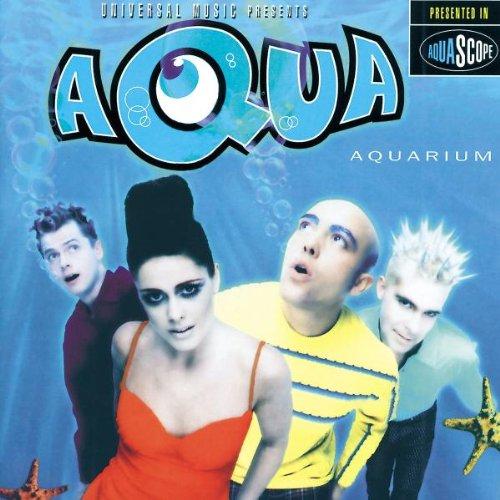 Universal (Universal) Aquarium
