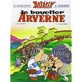 Astérix, tome 11 : Le Bouclier arverne