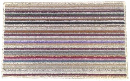 Fussmatte Türmatte Streifen Läufer Schmutzfangmatte (Streifen-läufer)