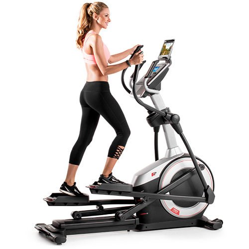 ProForm 520 ZLE Elliptical Cross Trainer