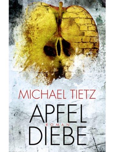 Apfeldiebe: Psychothriller (Edition 211) (Alten Menschen Beängstigend)