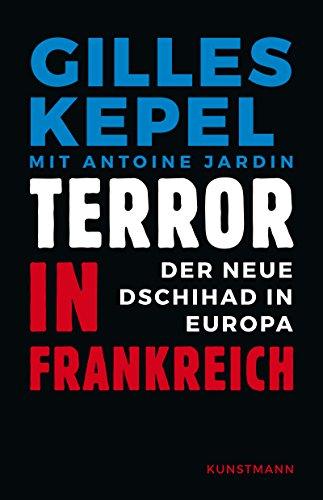 Terror in Frankreich: Der neue Dschihad in Europa