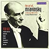 Art of Mravinsky-in Moscow 196