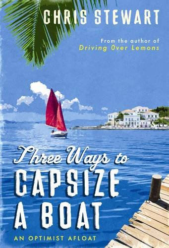 Three Ways to Capsize a Boat