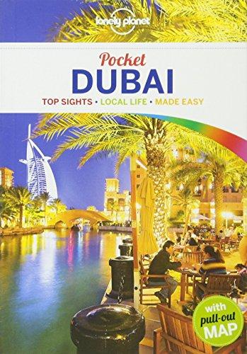 Pocket Dubai 4 (Travel Guide)
