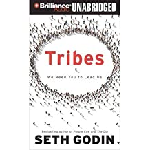[(Tribes: We Need You to Lead Us )] [Author: Seth Godin] [Oct-2008]