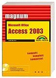 Access 2003 - MAGNUM
