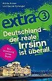 Alicia Anker - Broschiert 'extra 3. Deutschland - der reale Irrsinn ist überall'  (07.09.2017)