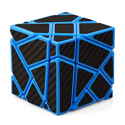 JIAAE 3X3 Allotype Rubik'S Cube High Dificultad Puzzle