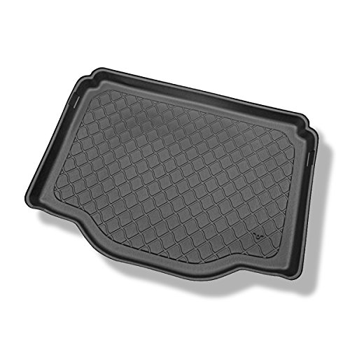 Mossa Kofferraummatte - Ideale Passgenauigkeit - Höchste Qualität - Geruchlos - 5902538557245