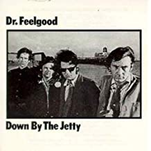 Down By the Jetty [Vinilo]