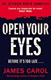 Open Your Eyes (A Jefferson Winter Novella Book 3)