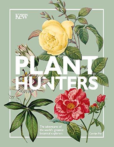 Garten-fries (Plant Hunters)